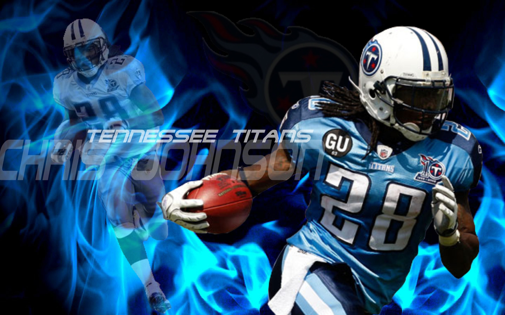 Tennessee Titans Wallpapers Wallpaper 1920x1200