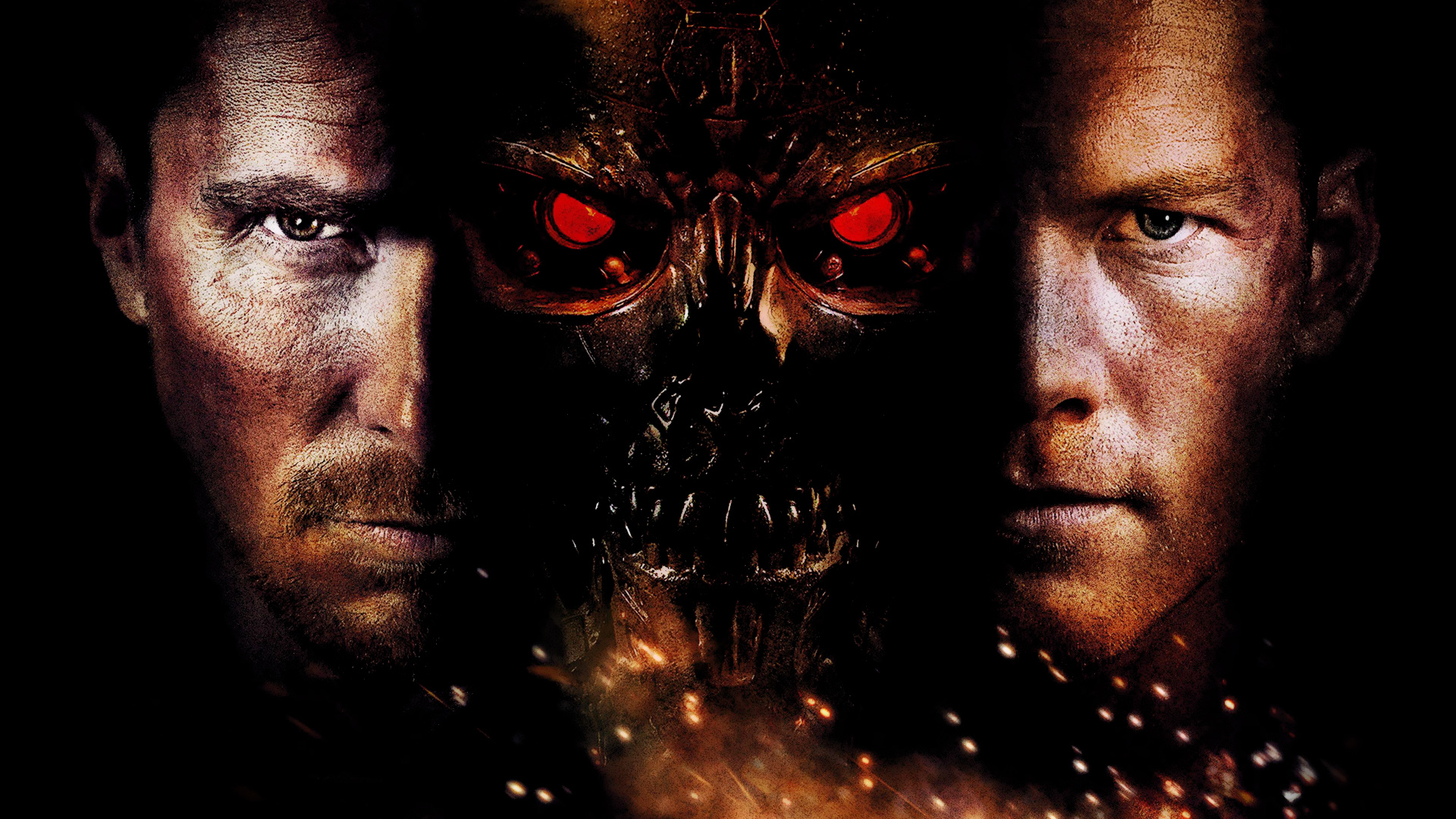 terminator salvation live wallpaper Blair_marcus is a new community dedicated to the pairing and characters blair williams and marcus wright from the film, terminator: salvation.