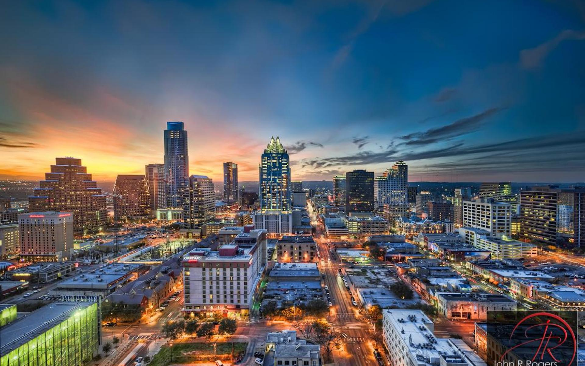 Texas Desktop Backgrounds 013