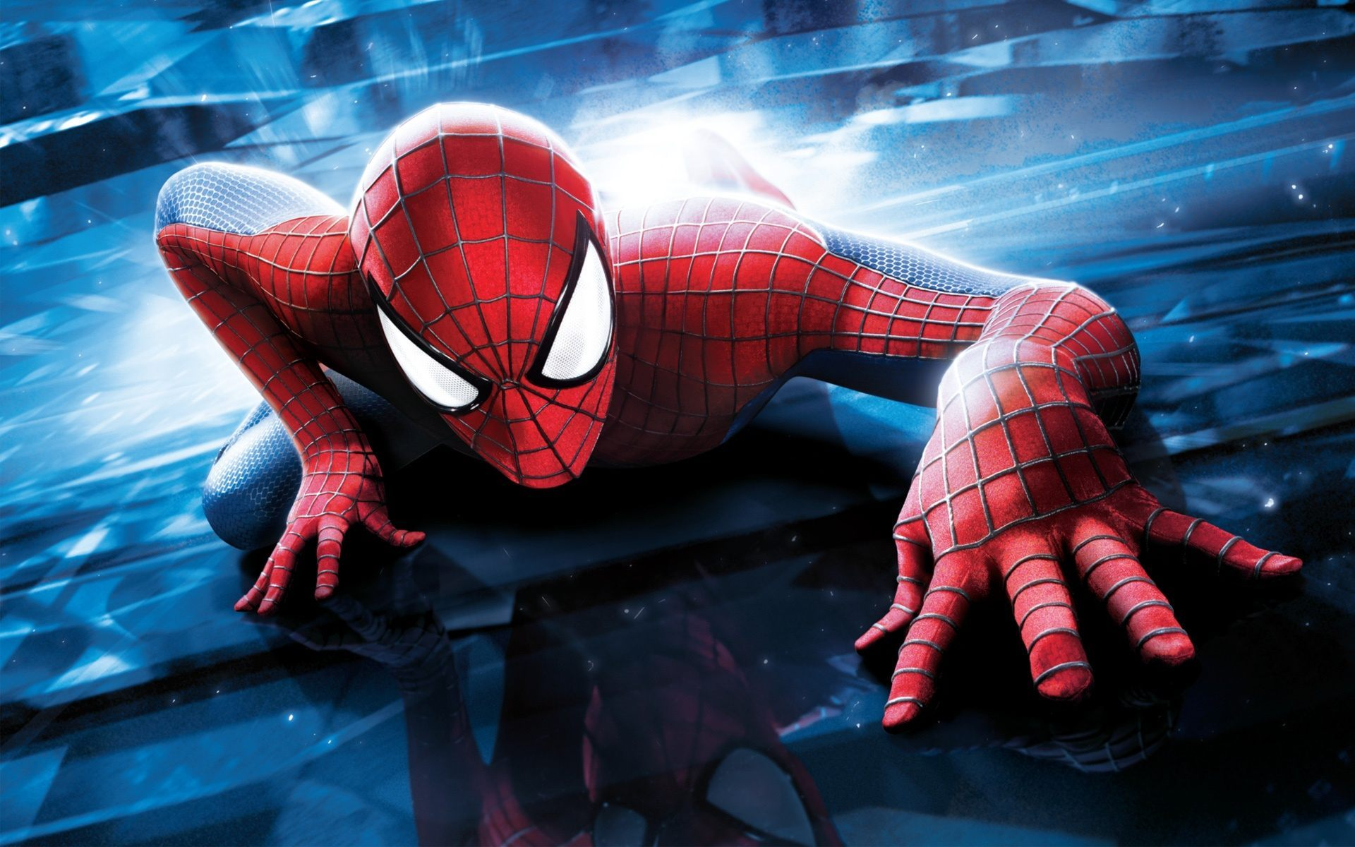 The Amazing Spider Man Wallpaper 1920x1200