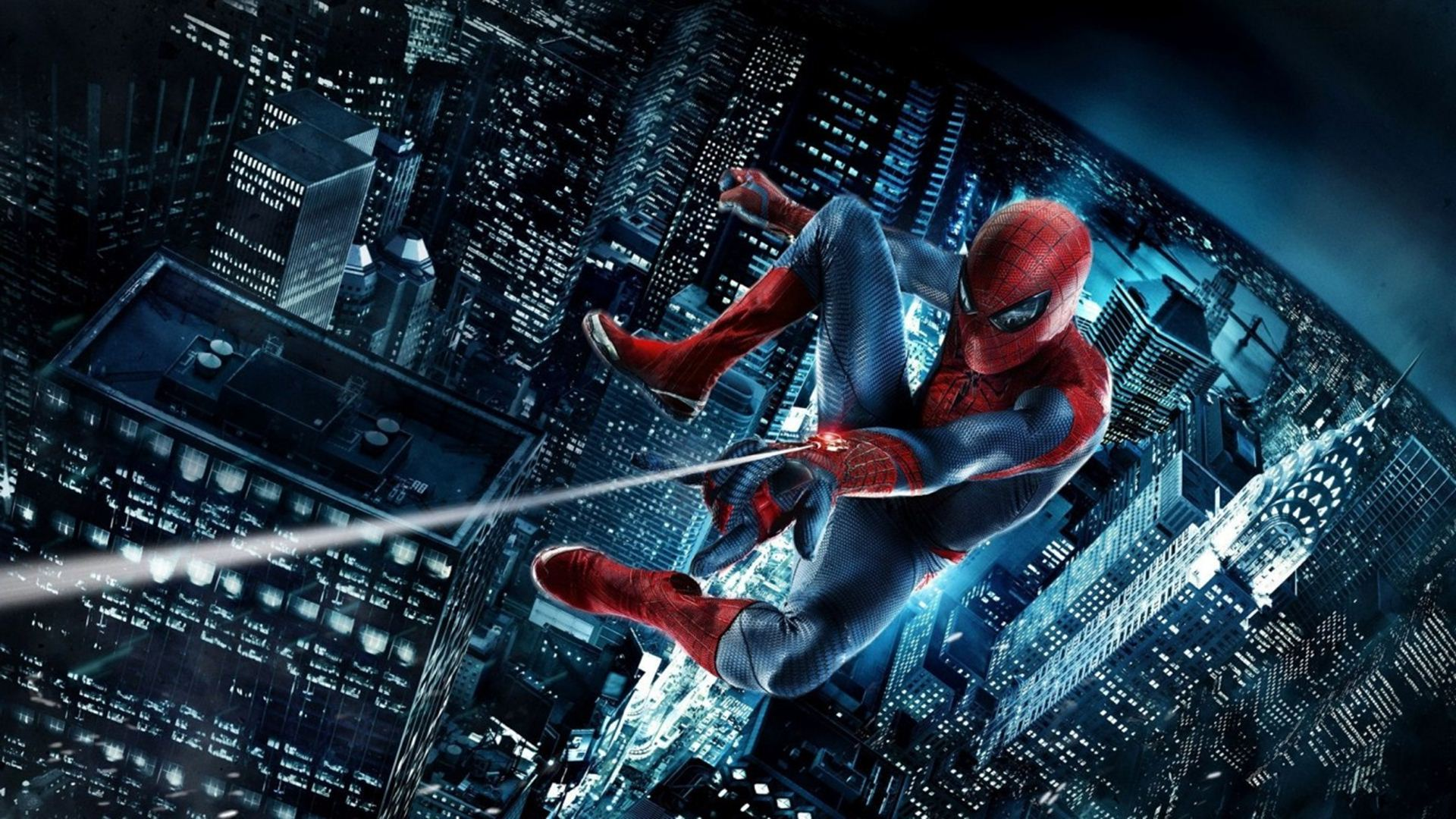 The Amazing Spider Man 2 Wallpapers (44 Wallpapers ...