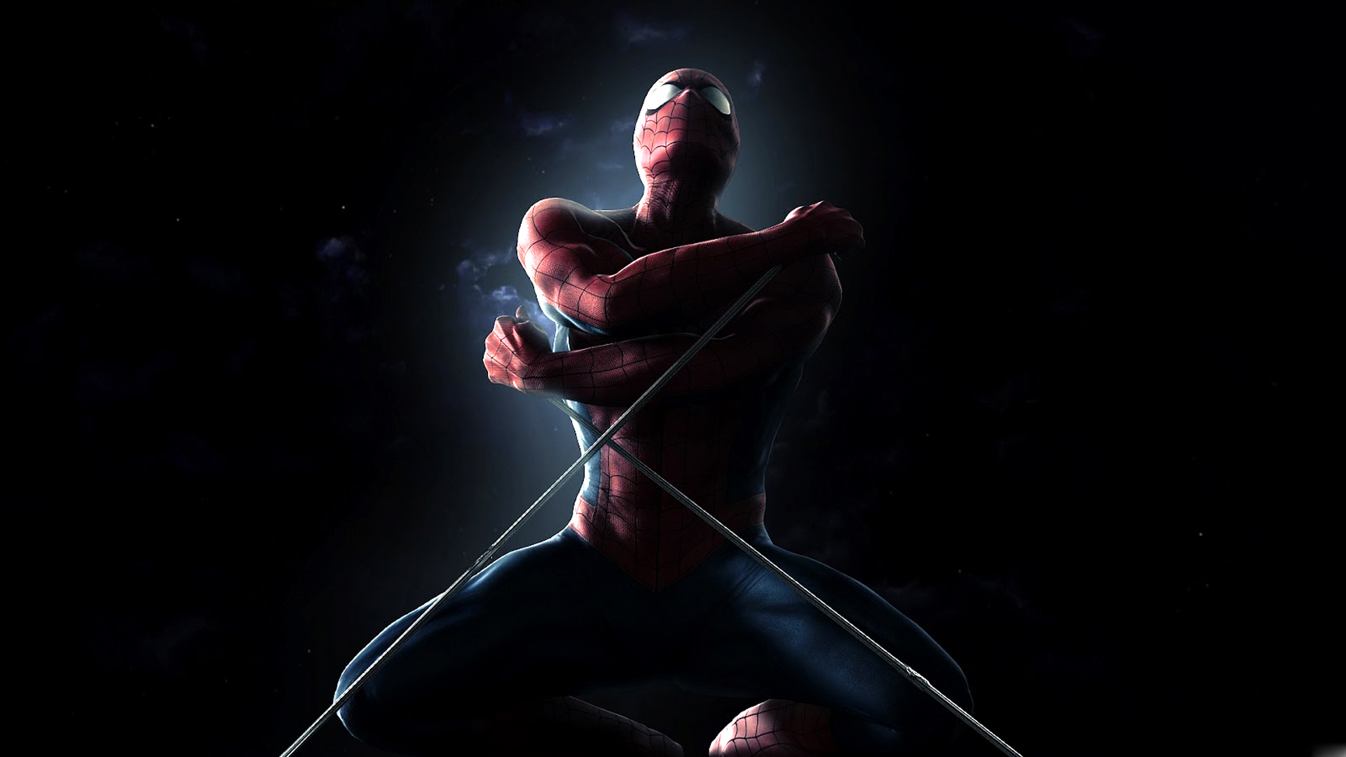 HD Amazing Spider Man Wallpapers Group 1920x1080