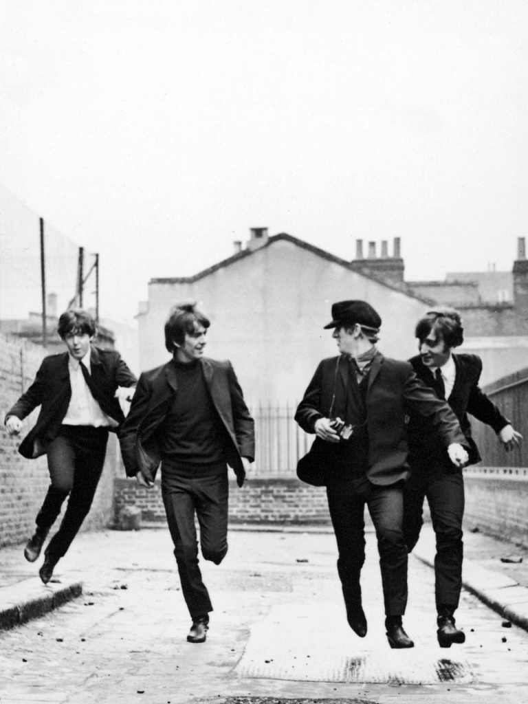 The Beatles Wallpapers For Iphone 22 Wallpapers Adorable