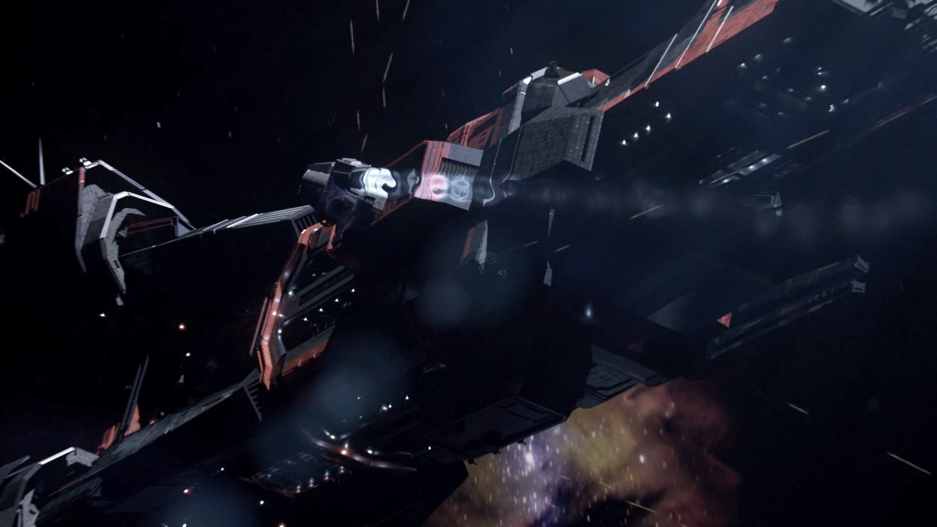 The Expanse Wallpapers (33 Wallpapers) - Adorable Wallpapers