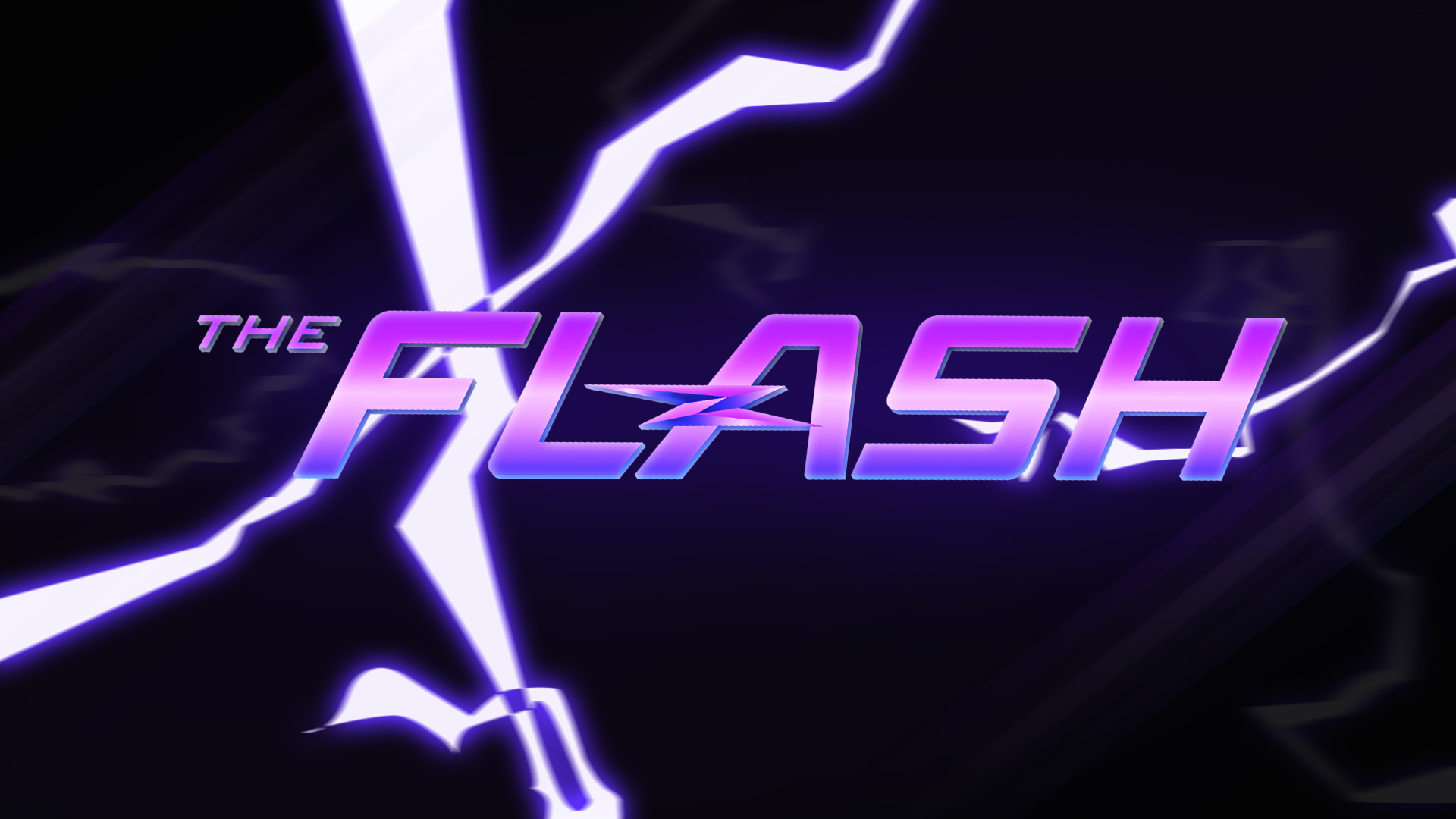 Flash Zoom Wallpaper Wallpaper Collection