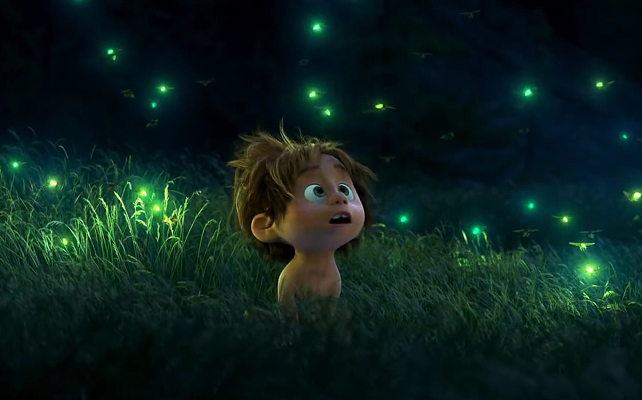 The Good Dinosaur Wallpapers (30 Wallpapers)