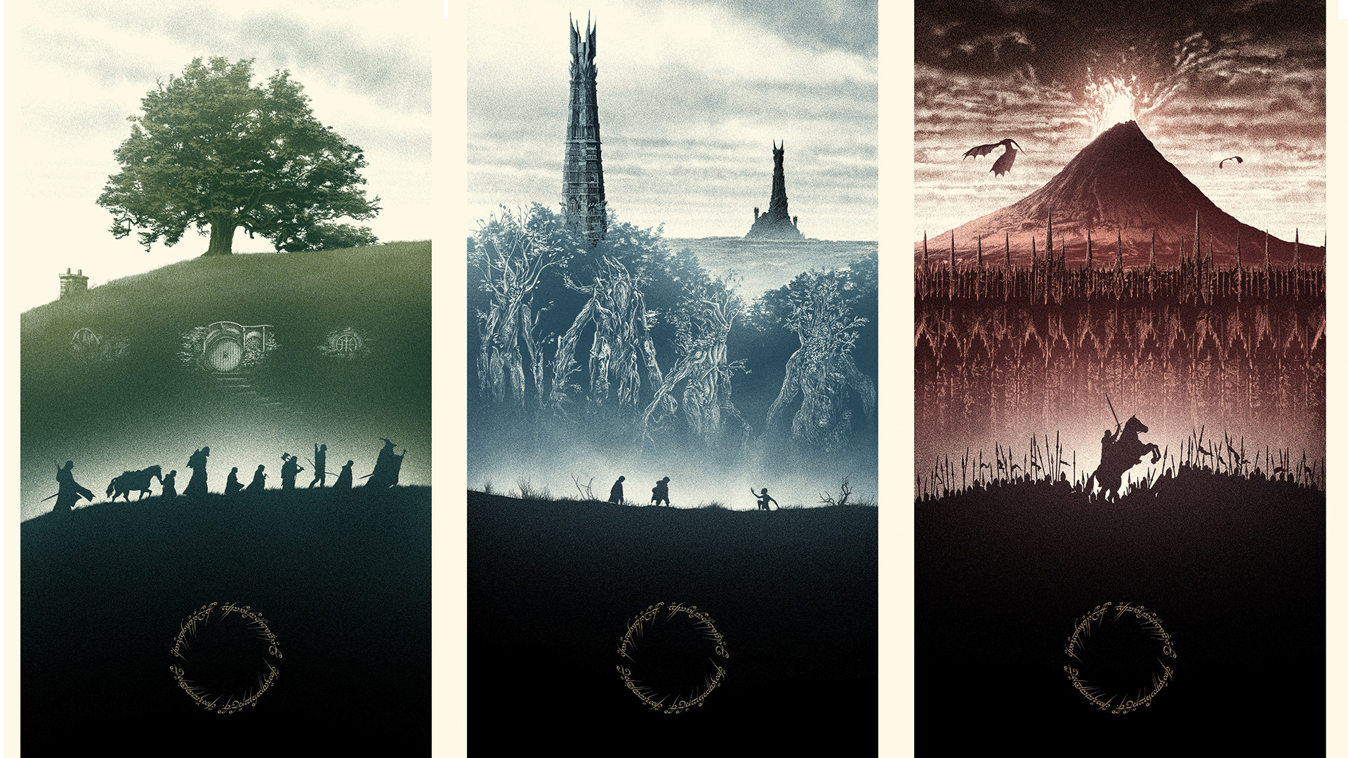 The Lord Of The Rings Wallpapers Live The Lord Of The Rings 1920x1080