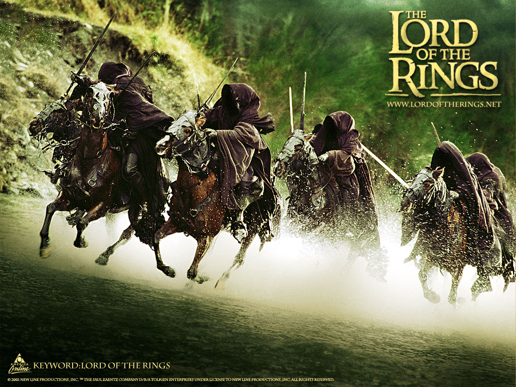 The Lord of the Rings HD Wallpapers and Backgrounds 1024x768