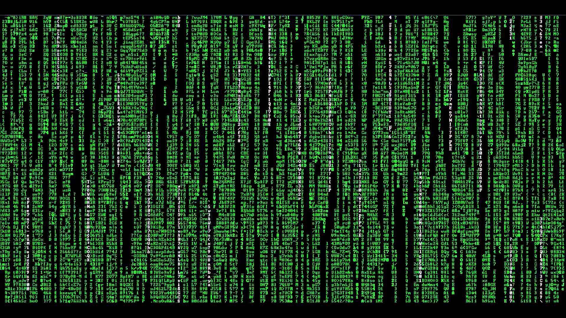 The Matrix Live Wallpapers 19