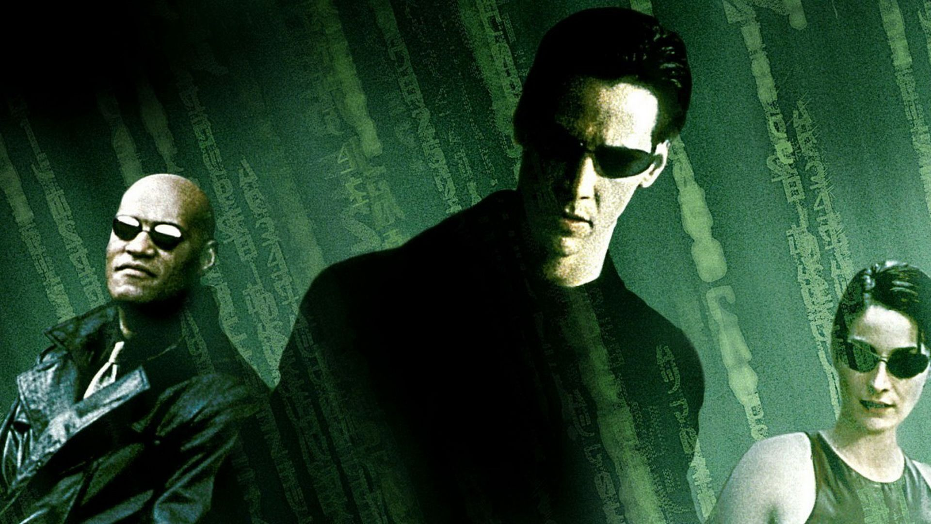 Matrix Gif Wallpapers Group 1920x1080