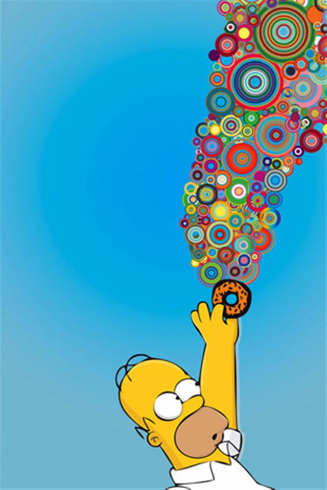 The Simpsons Phone Wallpapers (30 Wallpapers) - Adorable Wallpapers