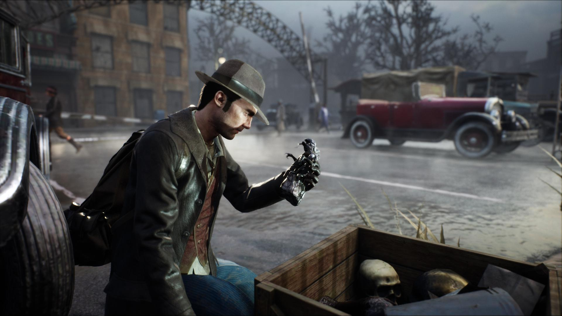 The Sinking City Release Date Pushed Back to June th