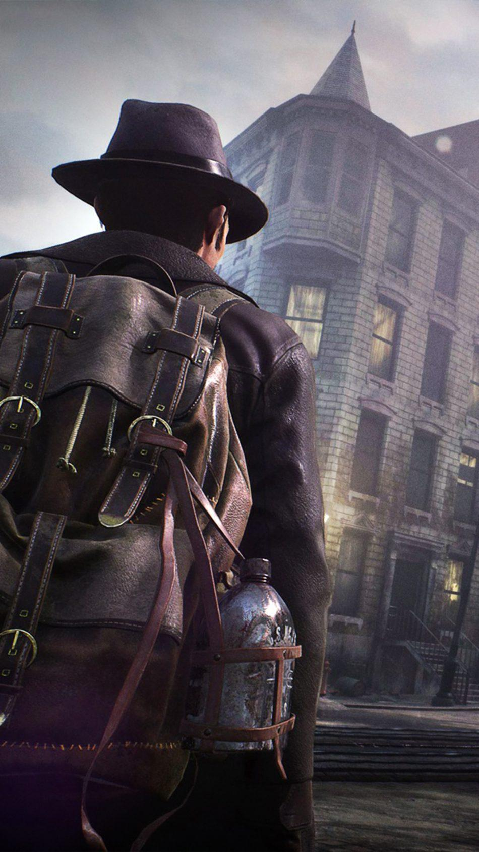 The Sinking City Gameplay How To Solve A Lovecraftian