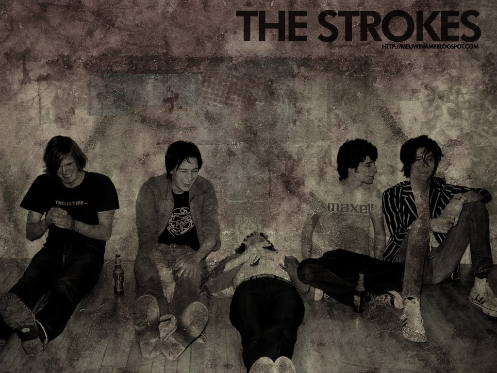 The strokes wallpaper picture image 1024x768 thecheapjerseys Images