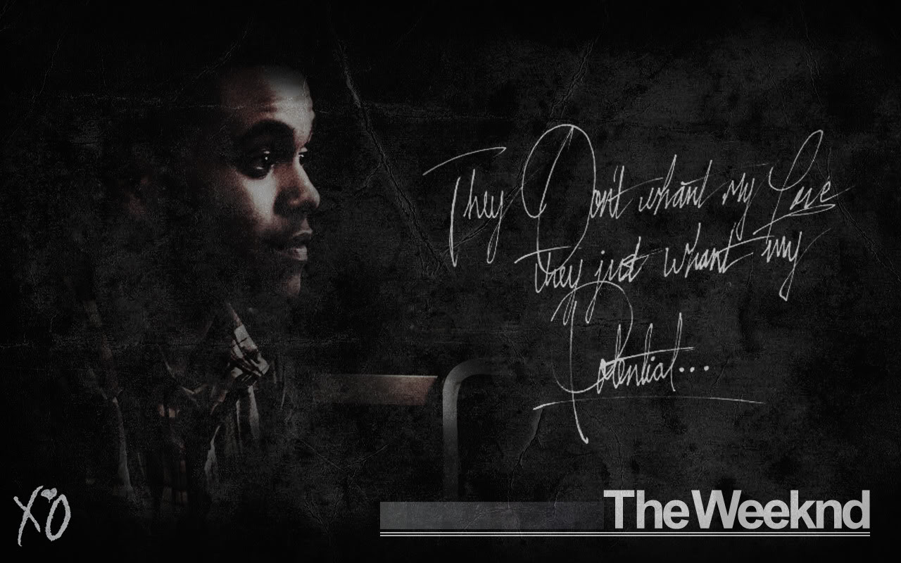 The Weeknd Wallpaper Balloons Wallpaper Live Wallpapers The Weeknd