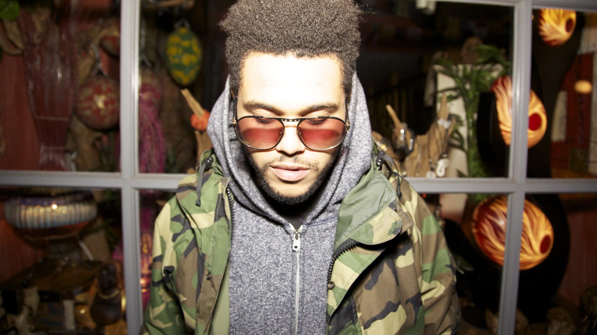 The Weeknd Wallpaper Iphone Wallpaper The Weeknd Xo Wallpapers