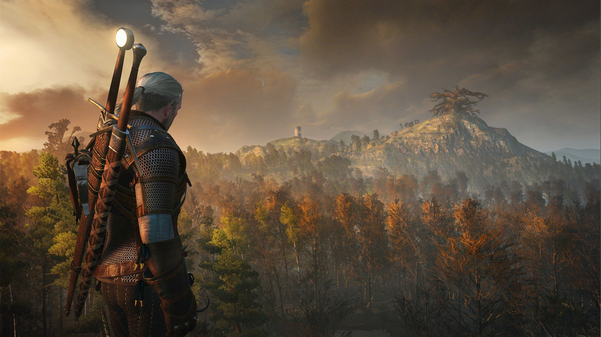 The Witcher 3 Wild Hunt Blood And Wine Wallpapers 14 Wallpapers