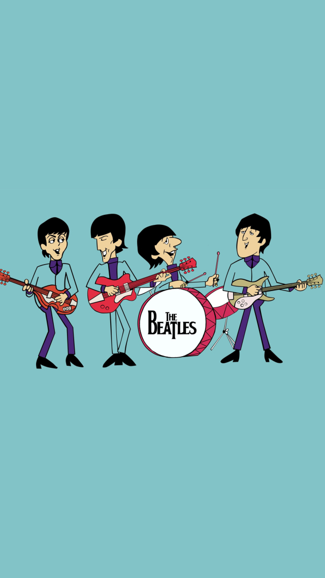 The beatles iphone 5 wallpaper (22 Wallpapers) – Adorable ...