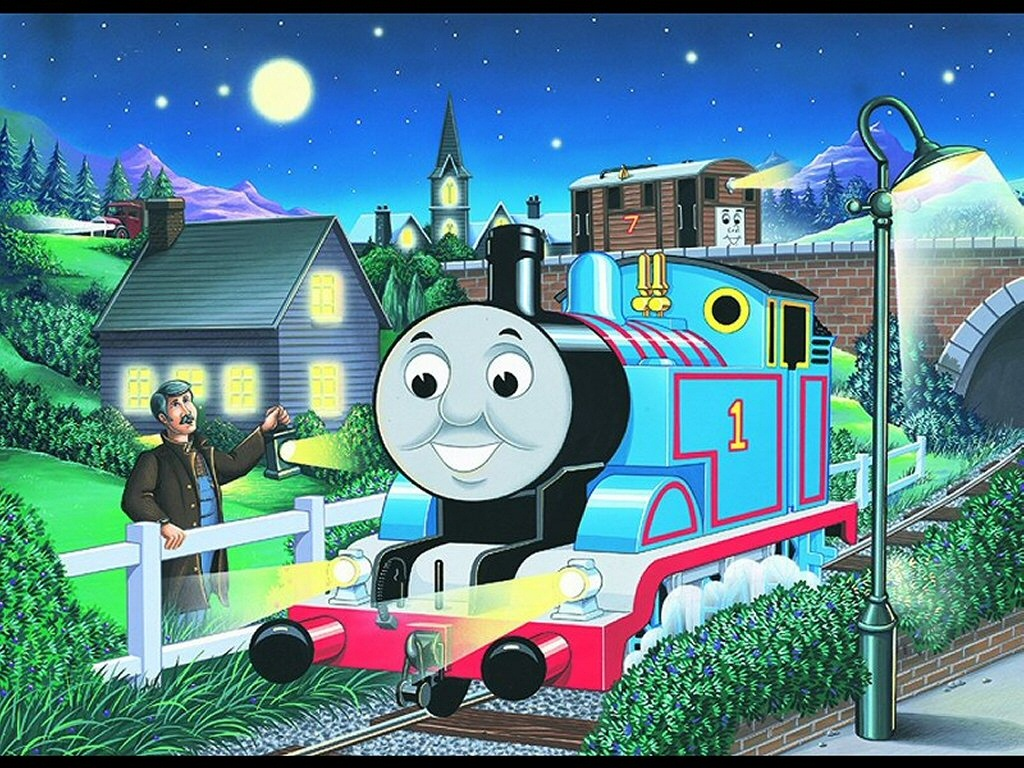 Thomas And Friends Wallpapers (31 Wallpapers) – Adorable ...