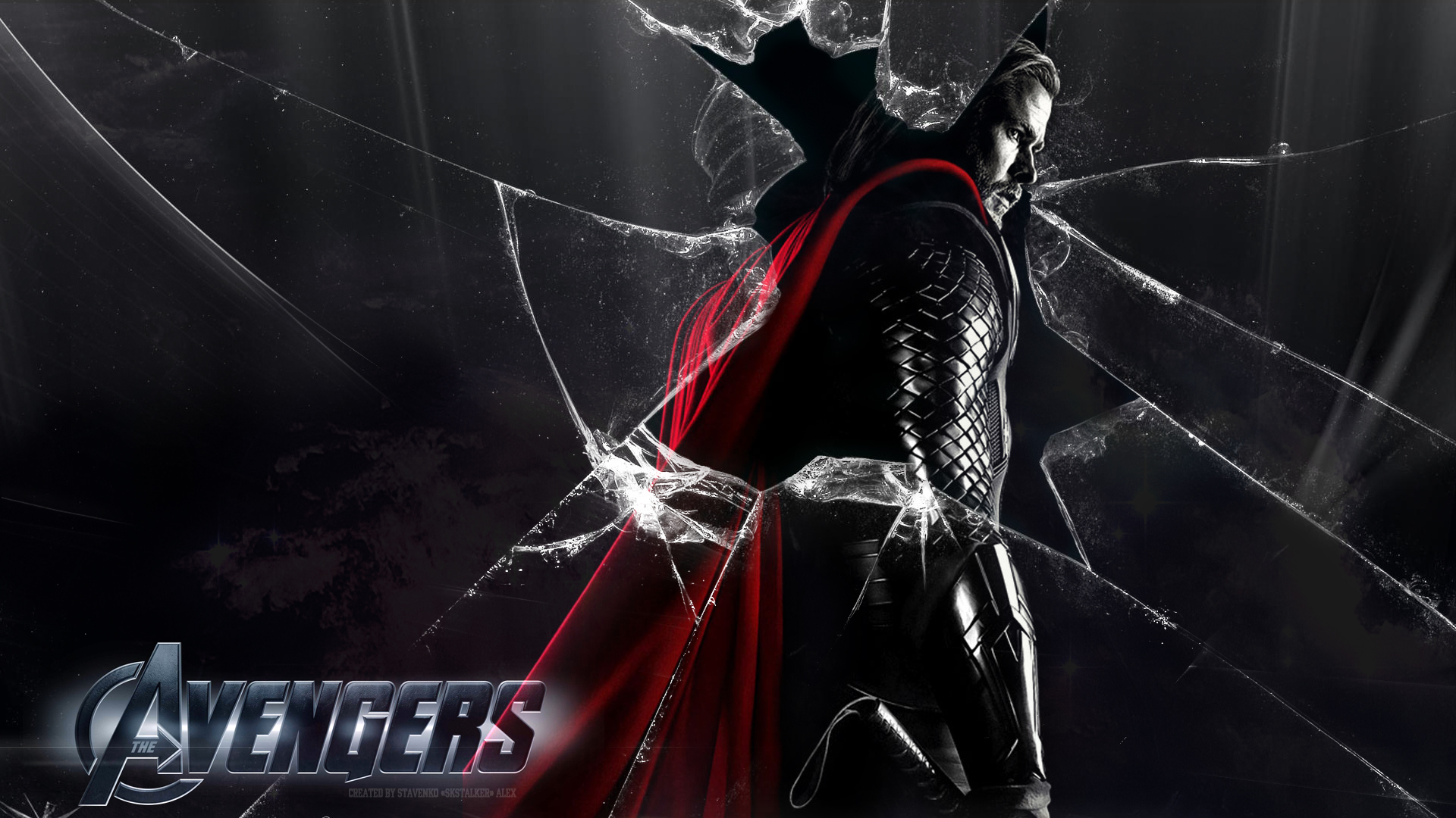 Thor hd wallpapers 35 wallpapers adorable wallpapers - Thor hammer hd pics ...