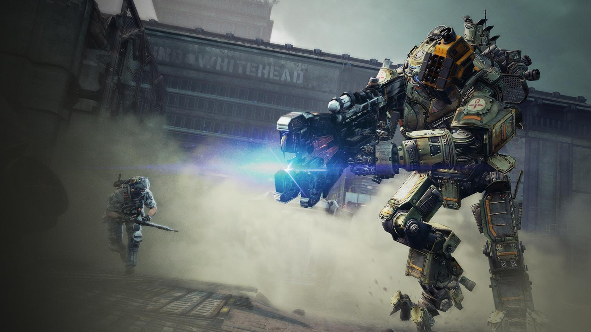 Titanfall 2 Wallpapers (20 Wallpapers)