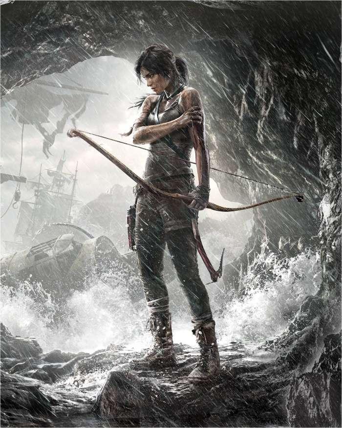 The Rise Of Tomb Raider Wallpaper: Tomb Raider Wallpaper (24 Wallpapers)