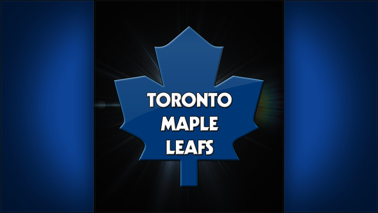 Toronto Maple Leafs Computer Wallpapers Desktop Backgrounds 1280x720