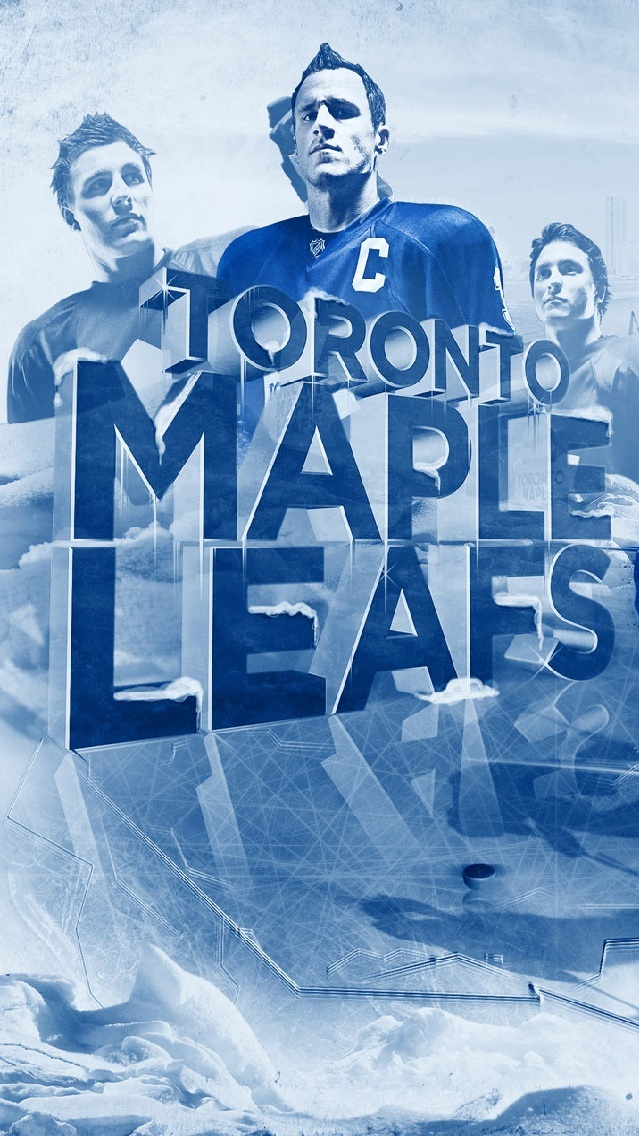 iPhone S  Sports/Toronto Maple Leafs  Wallpaper ID:  639x1136