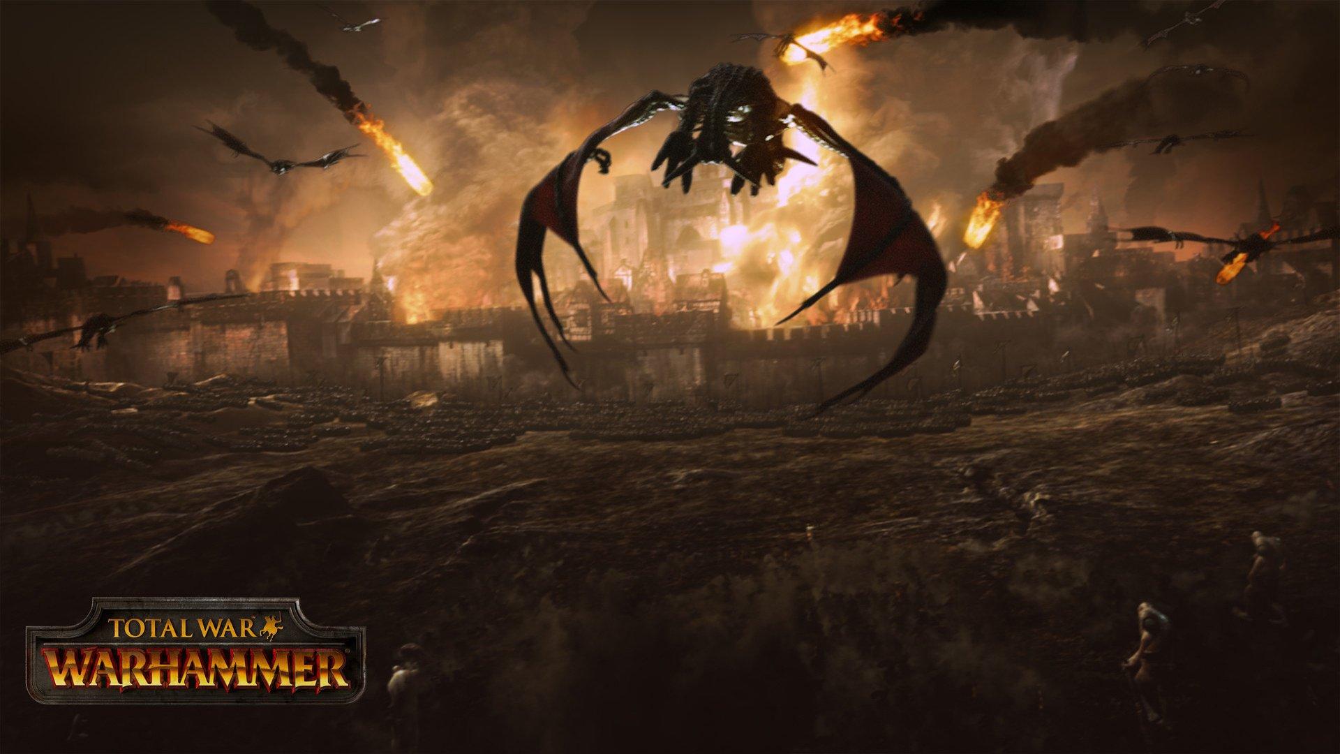 WallpapersWide Free Total War: Warhammer Wallpapers 1920x1080