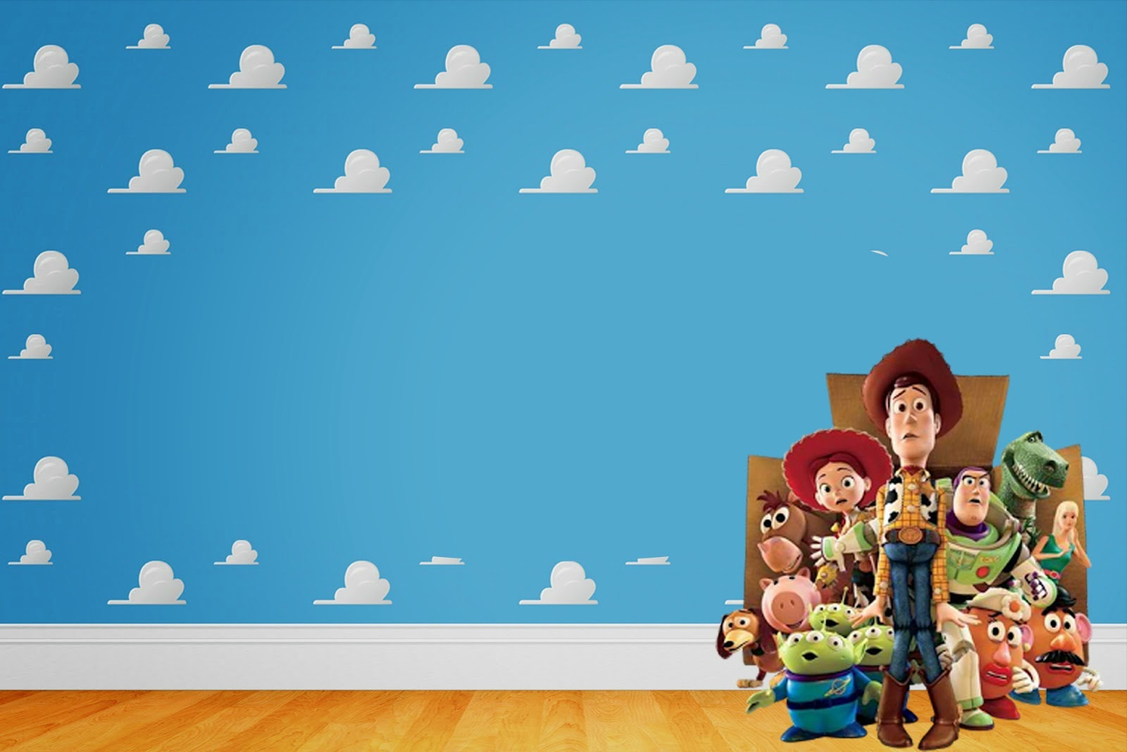 Toy Story Backgrounds (33 Wallpapers) – Adorable Wallpapers