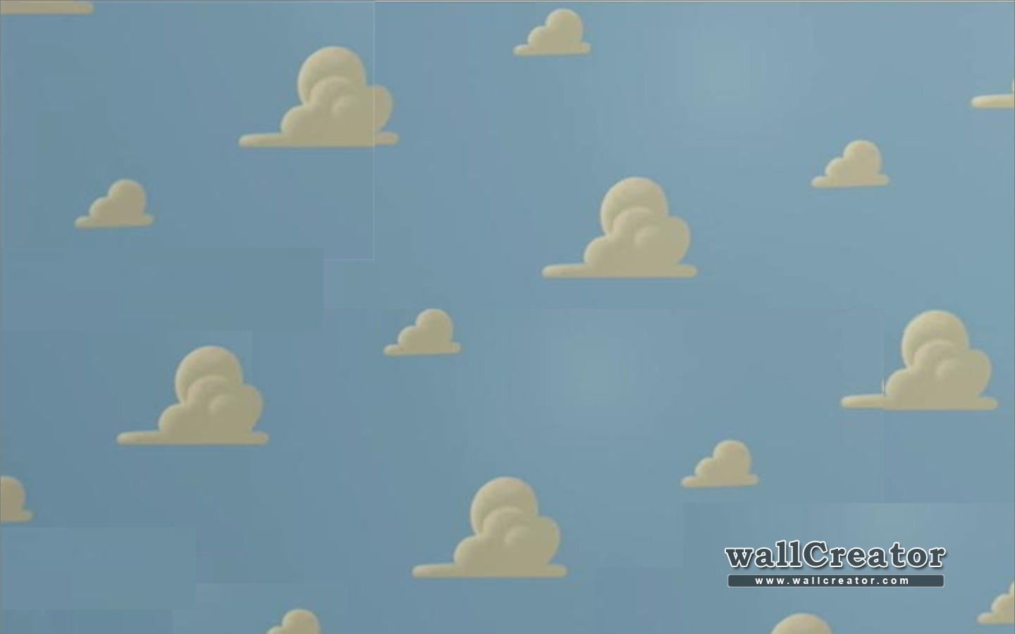 Toy Story Cloud Wallpapers 19 Wallpapers Adorable