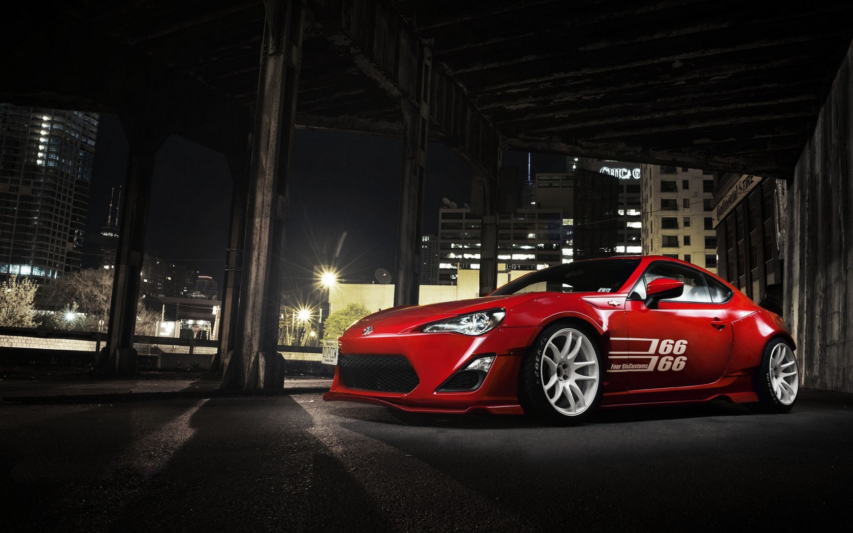 Mazda Furai Vehículos Supercars Hd Fondos De Pantalla: Toyota GT86 Wallpapers (60 Wallpapers)