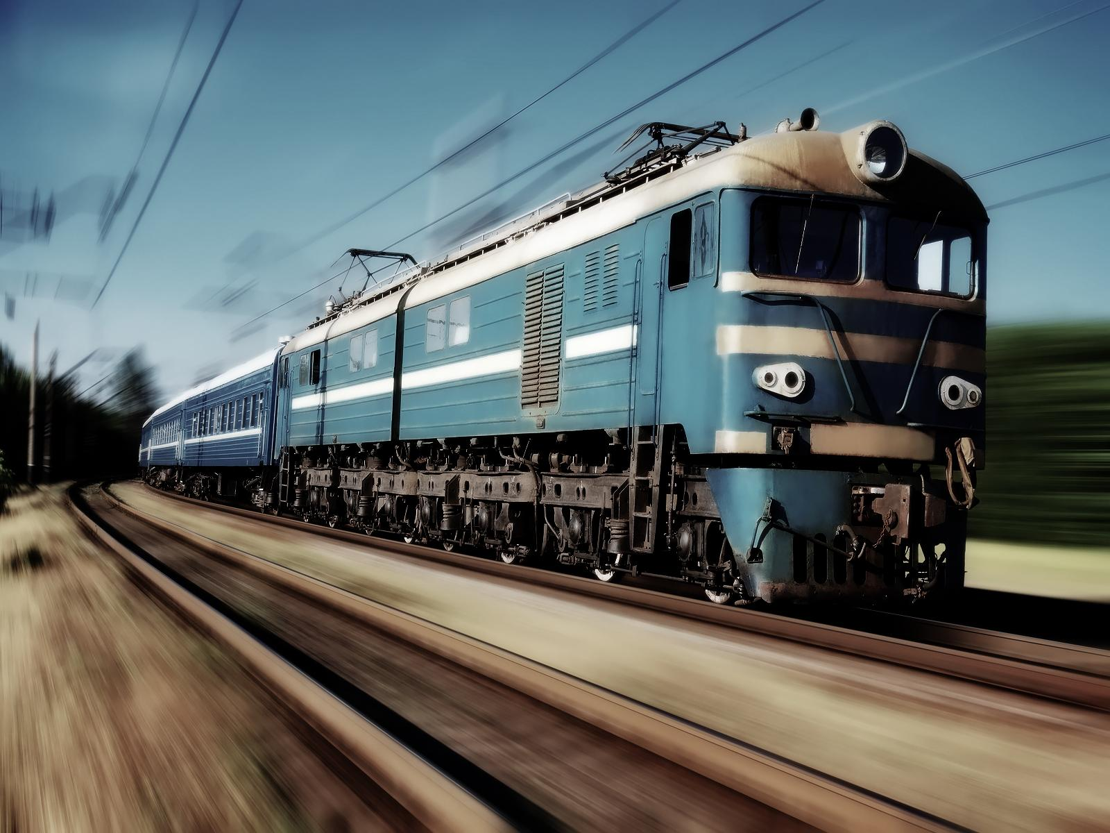 Top  Most Beautiful And Fabulous Train Wallpapers In HD 1600x1200