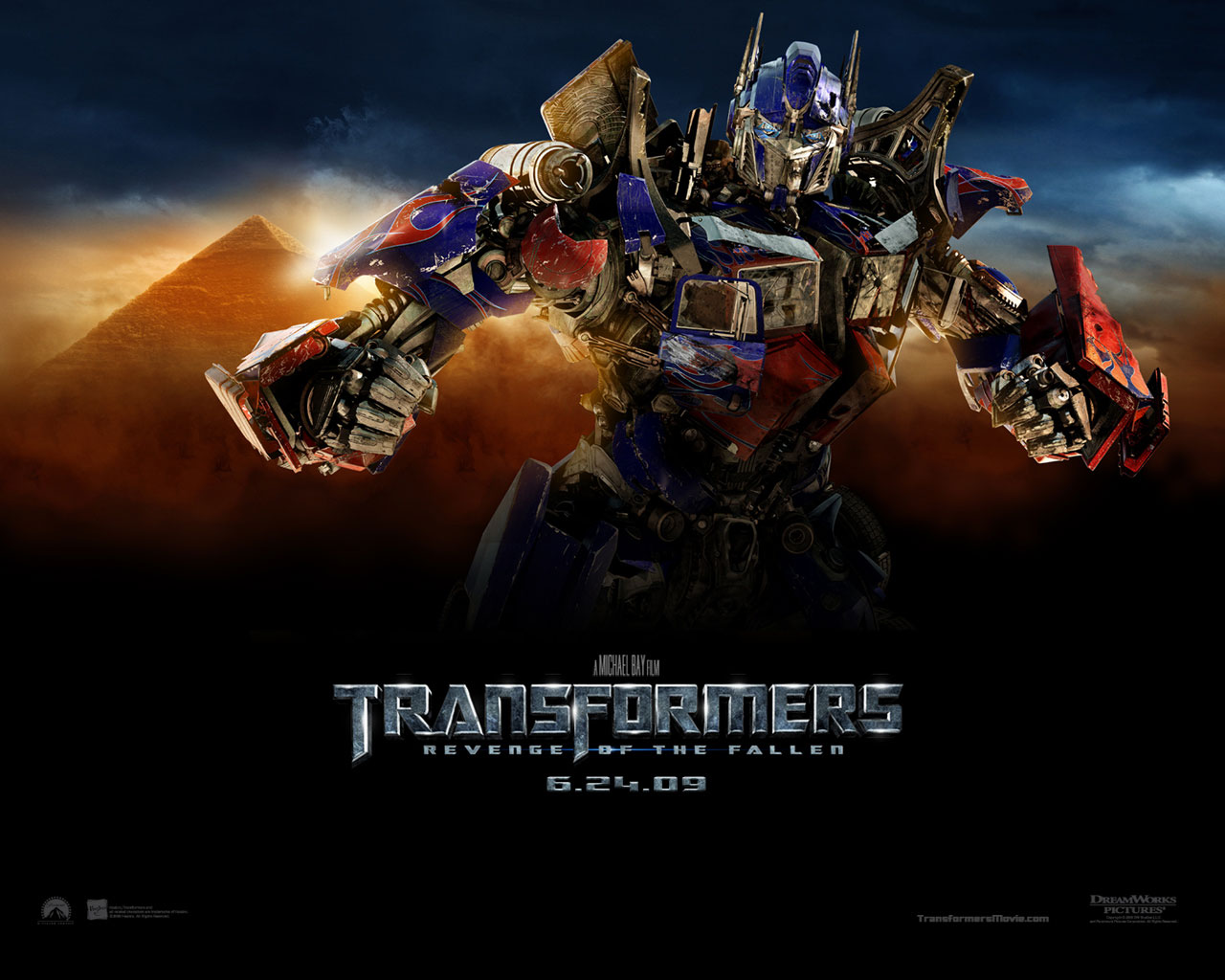 download transformers 3