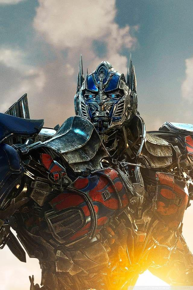 Transformers Optimus Prime HD Wallpapers For Mobile