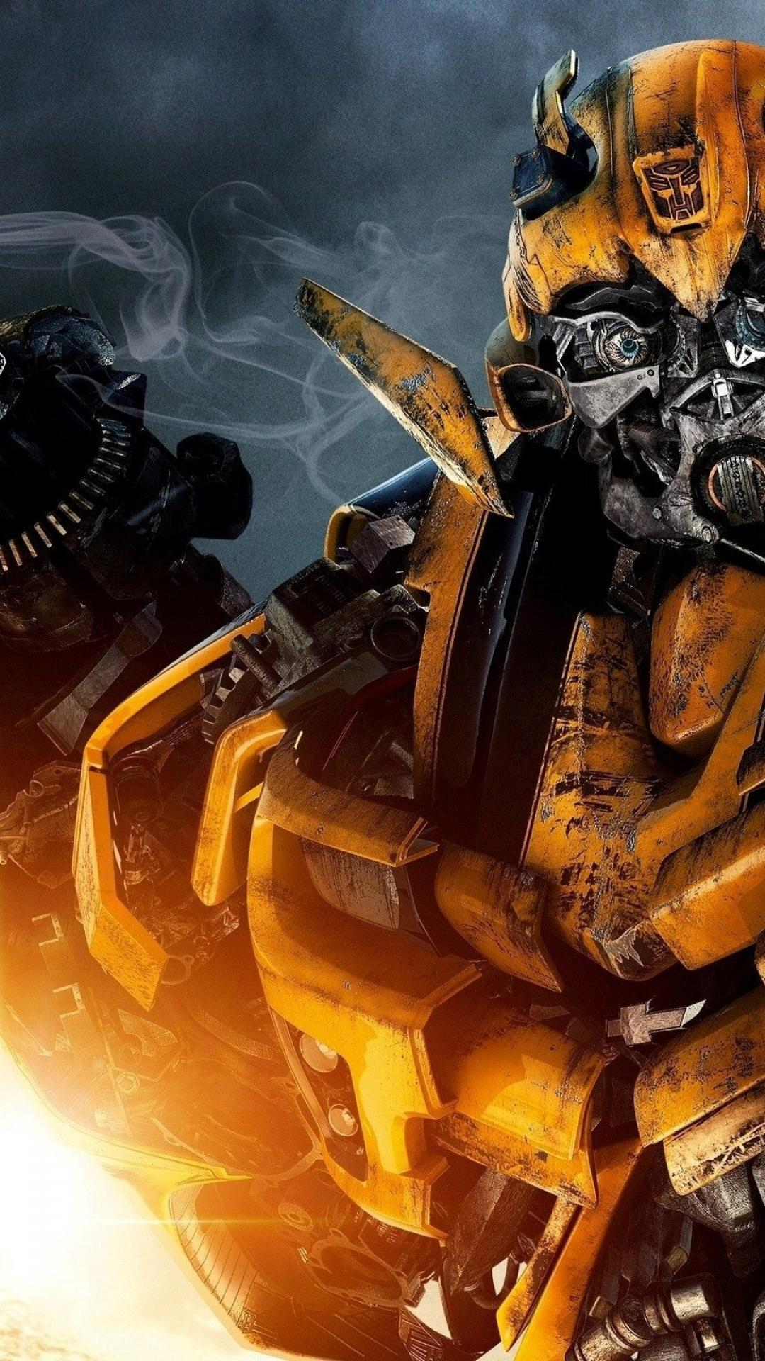 Download Transformers Hd Wallpapers For Iphone