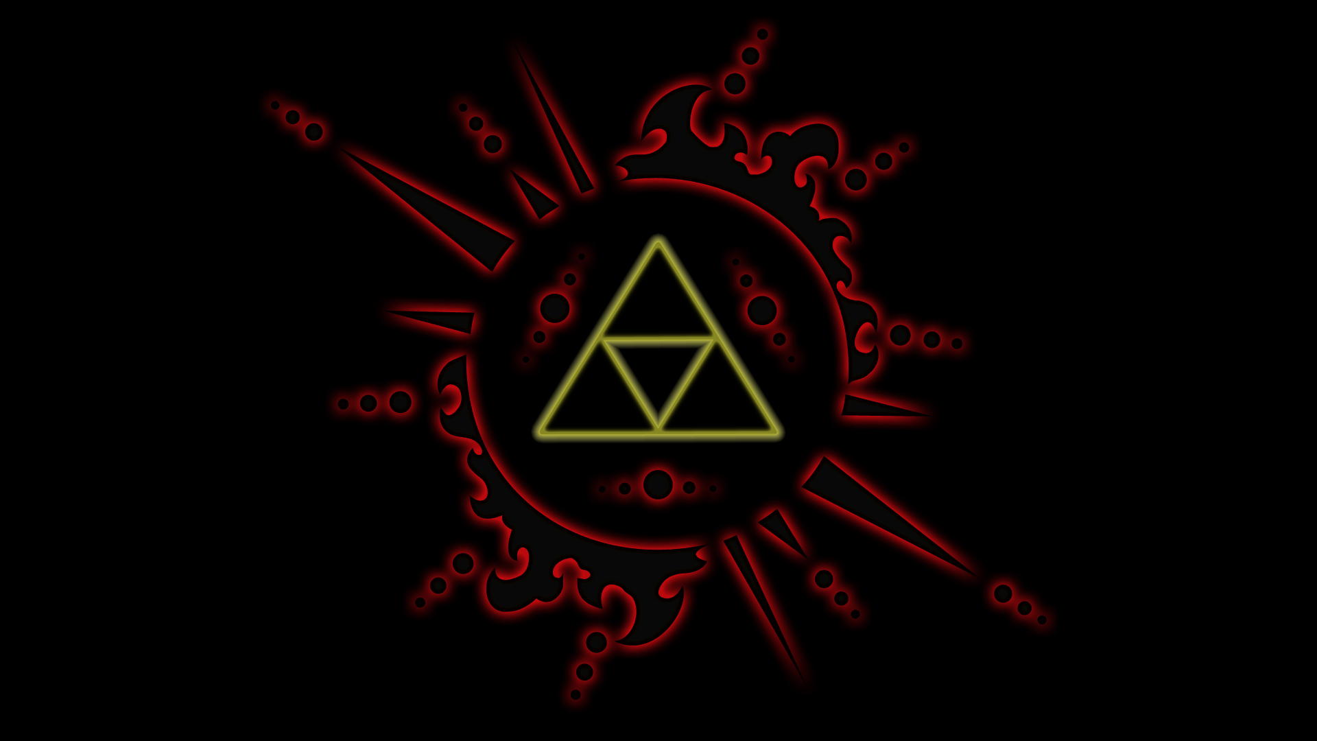 Triforce Wallpapers Group (64 )