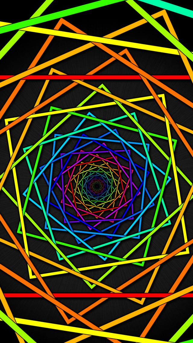 Trippy Wallpaper Backgrounds  Wallpaper  640x1136