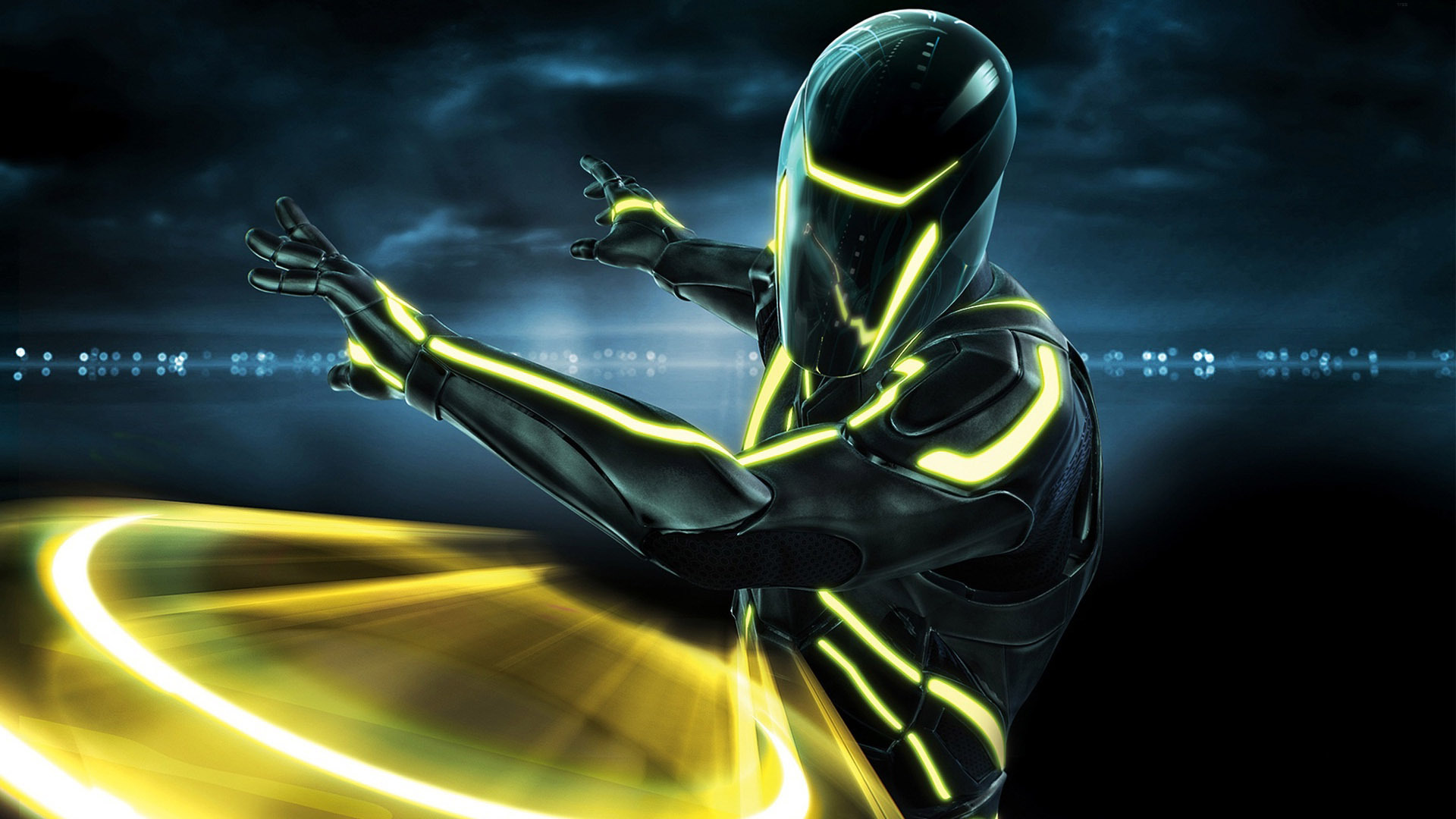 Tron Wallpapers HD  Wallpaper  1920x1080