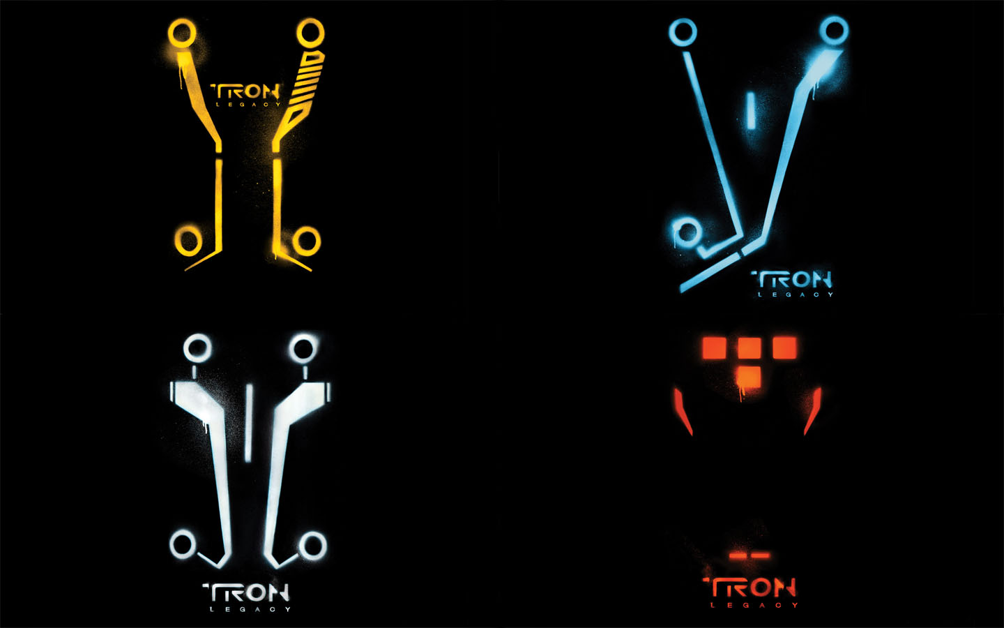 TRON: Legacy HD Wallpapers  Backgrounds  Wallpaper  1440x900