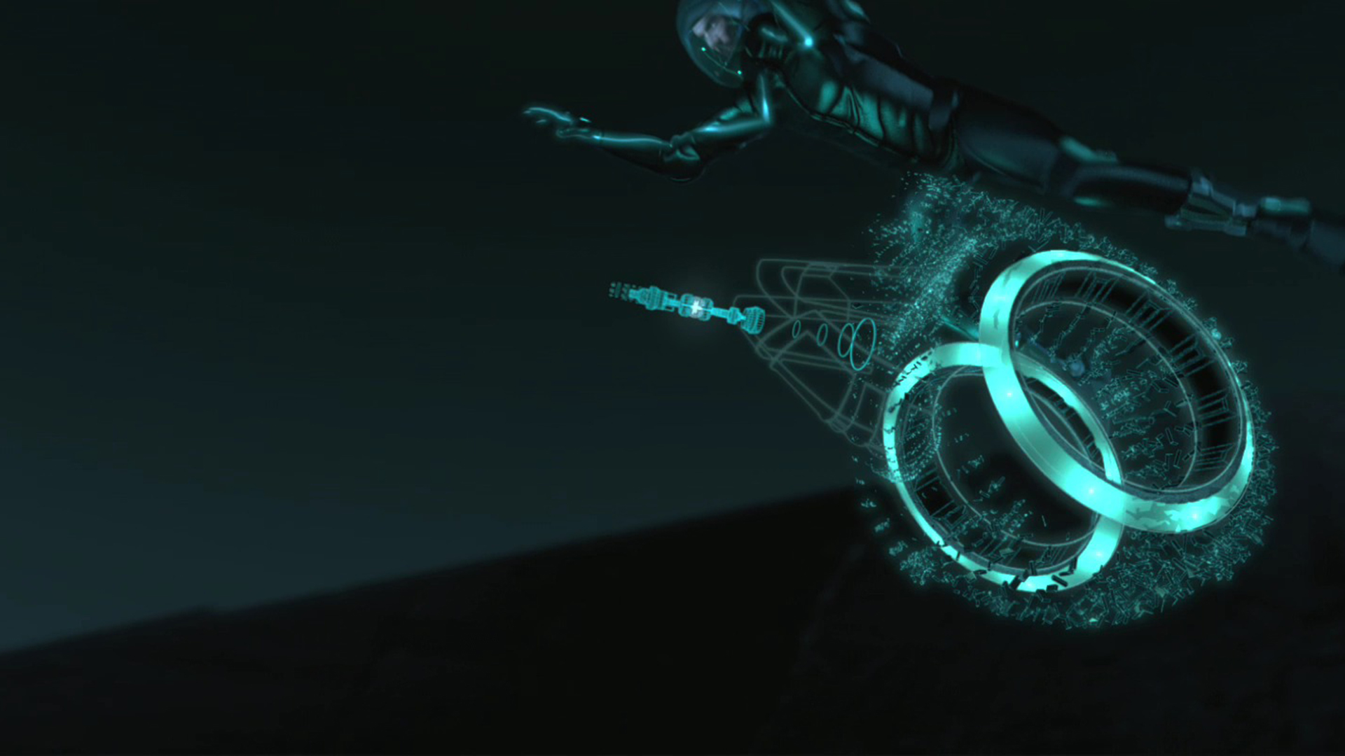 Awesome Wallpapers  Tron Legacy Wallpapers Awesome 1920x1080