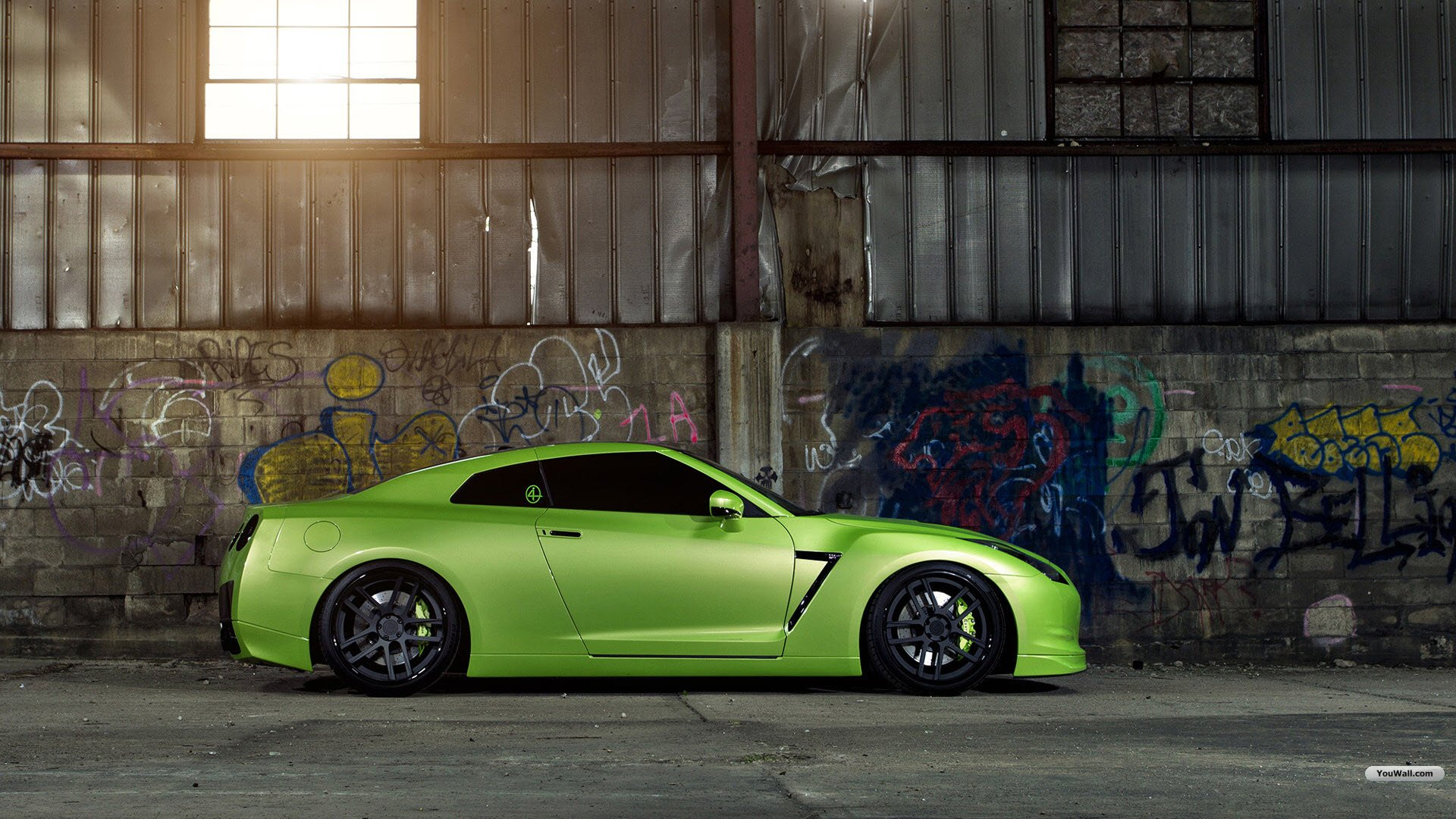 Tuner Car Wallpapers (26 Wallpapers)