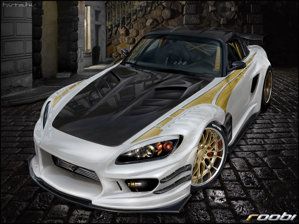 Import Tuner Wallpapers Group  1024x768