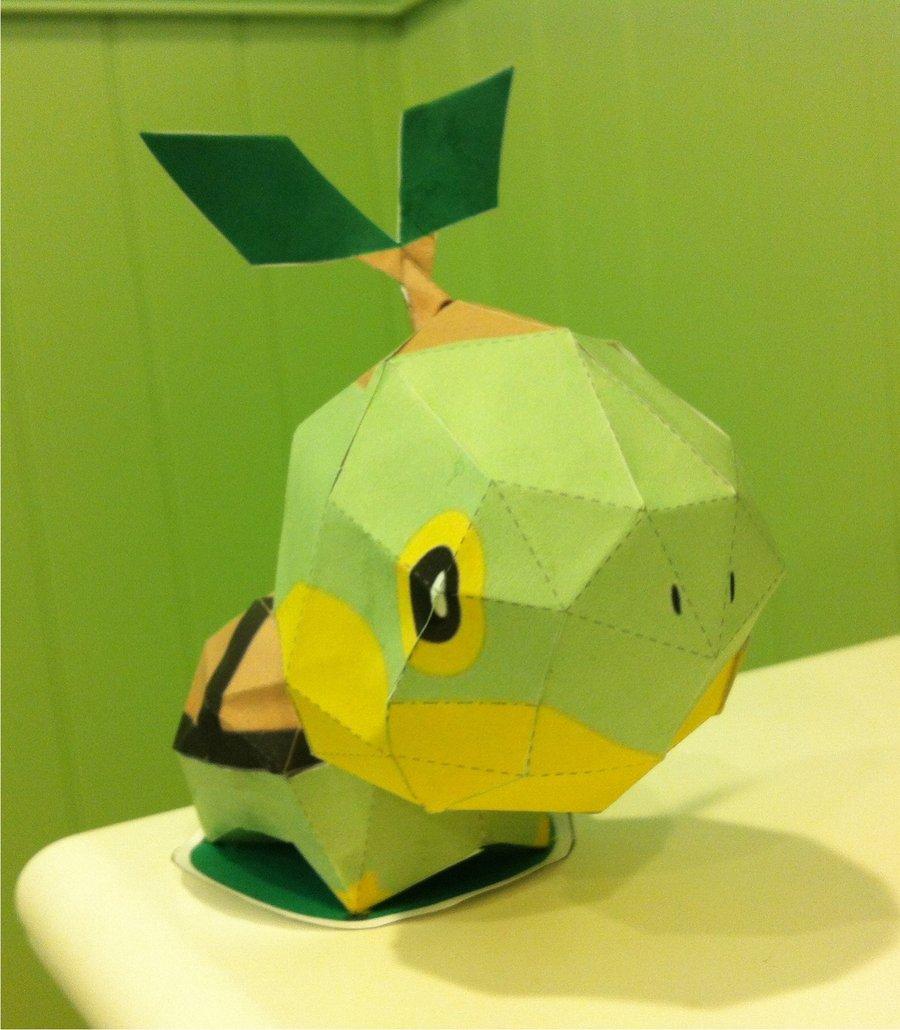 Pokemon: Turtwig Evolution Wallpaper by Leoheart7 ...