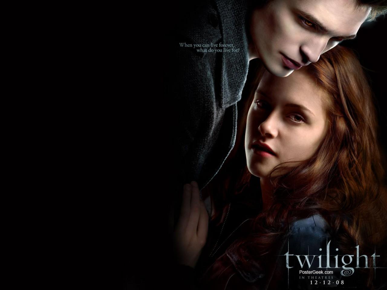Edward And Bella Twilight Wallpaper 1280x960