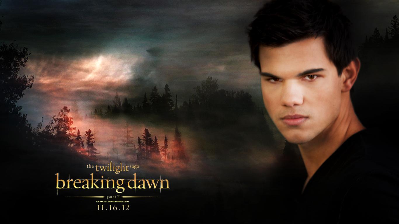 Twilight Wallpaper Edward And Bella Breaking Dawn DFILES 1366x768