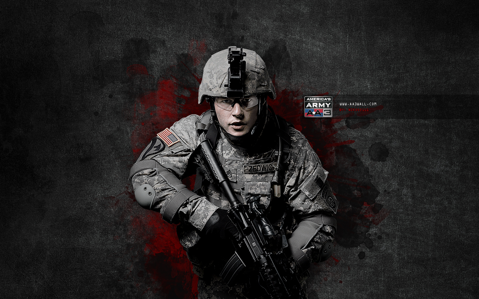 United States Army Wallpaper 1680x1050