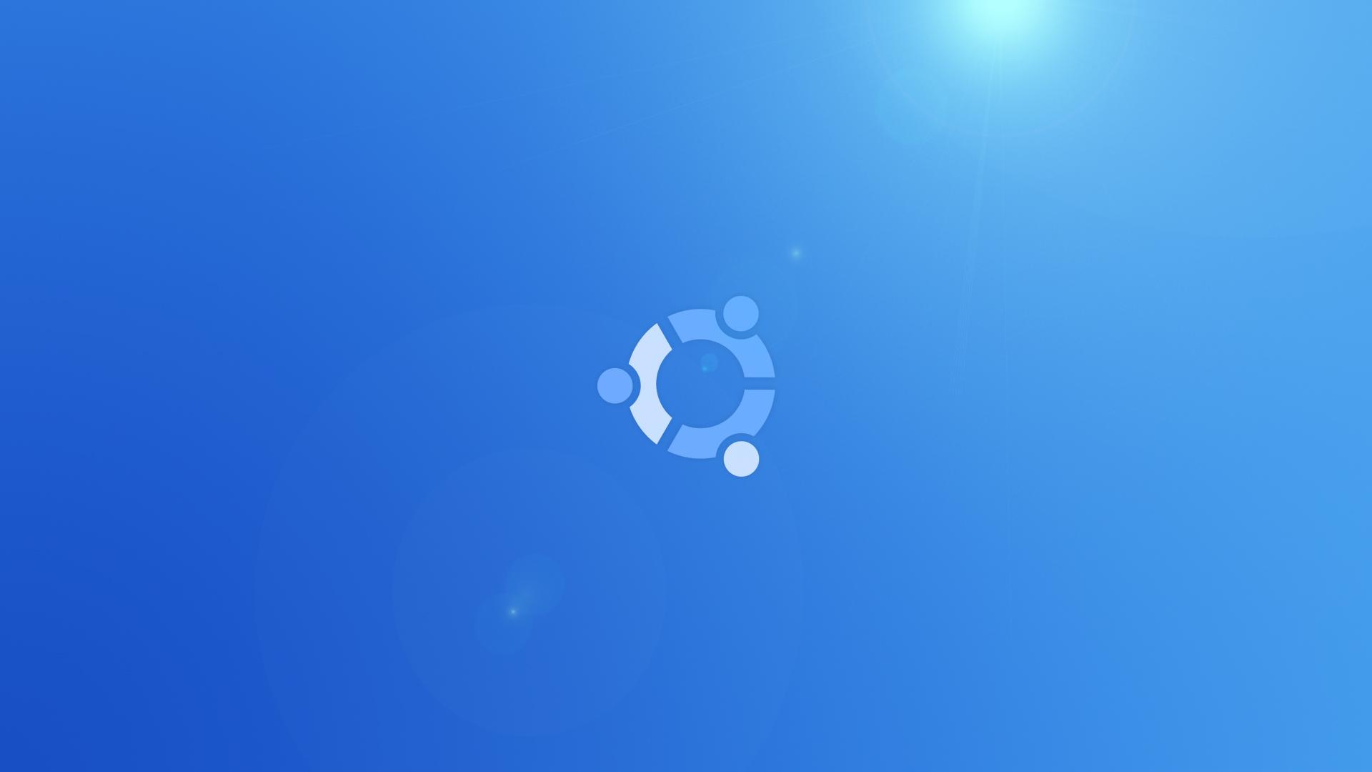 Blue Screen Of Death Linux Ubuntu Simple Wallpaper Wallpapers