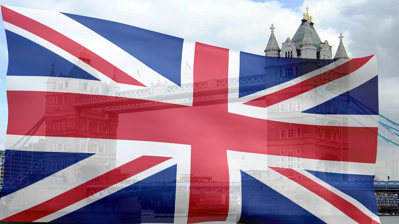 United Kingdom Flag Hd Wallpaper Hdwlp Flag Wallpaper Of Uk