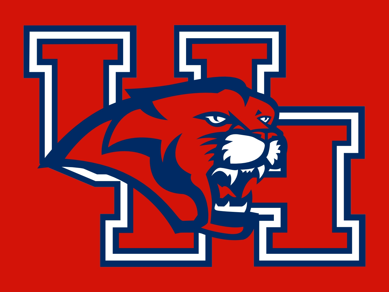 UHCOUGARS Wallpapers and Displays  University of Houston 1365x1024
